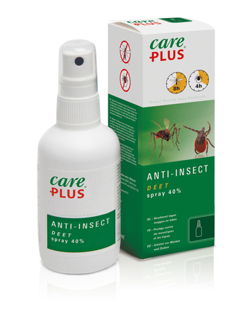 36108 Deet spray 100 ml